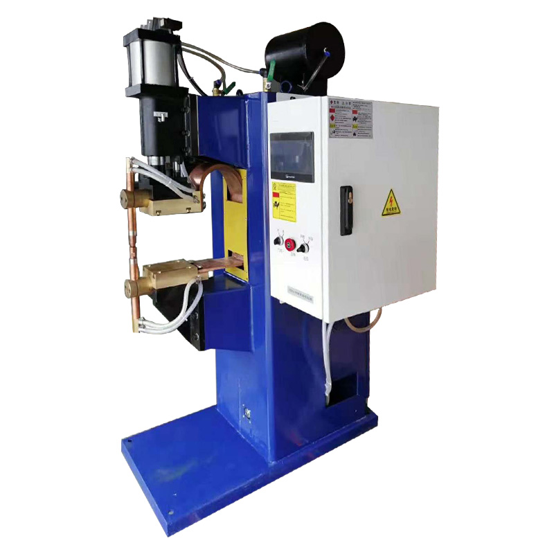 中频点(凸)焊机   (DTBZ-230KVA)