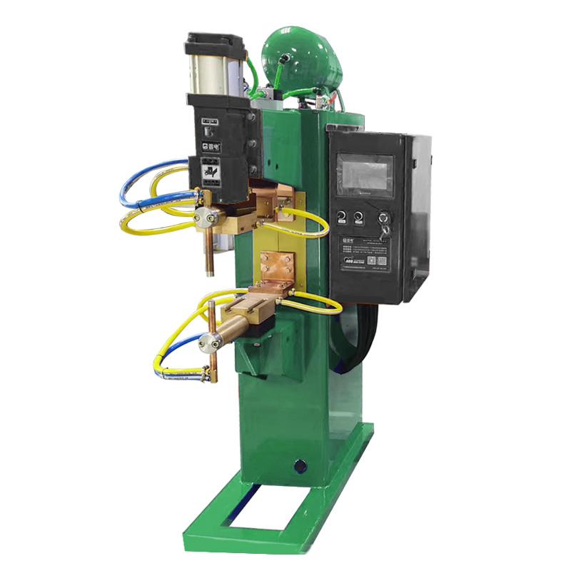 中频点(凸)焊机   (DTBZ-130KVA)
