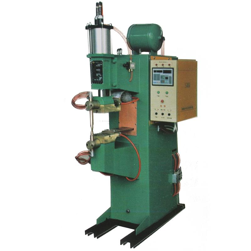 中频点(凸) 焊机  (DTBZ-80KVA)
