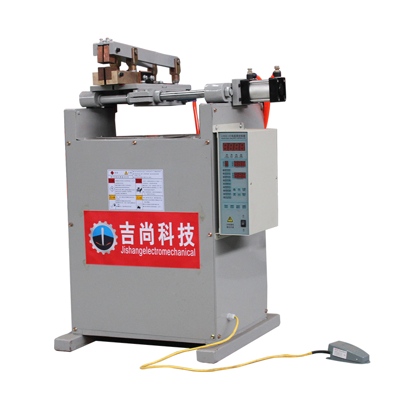 对焊机    DN-40