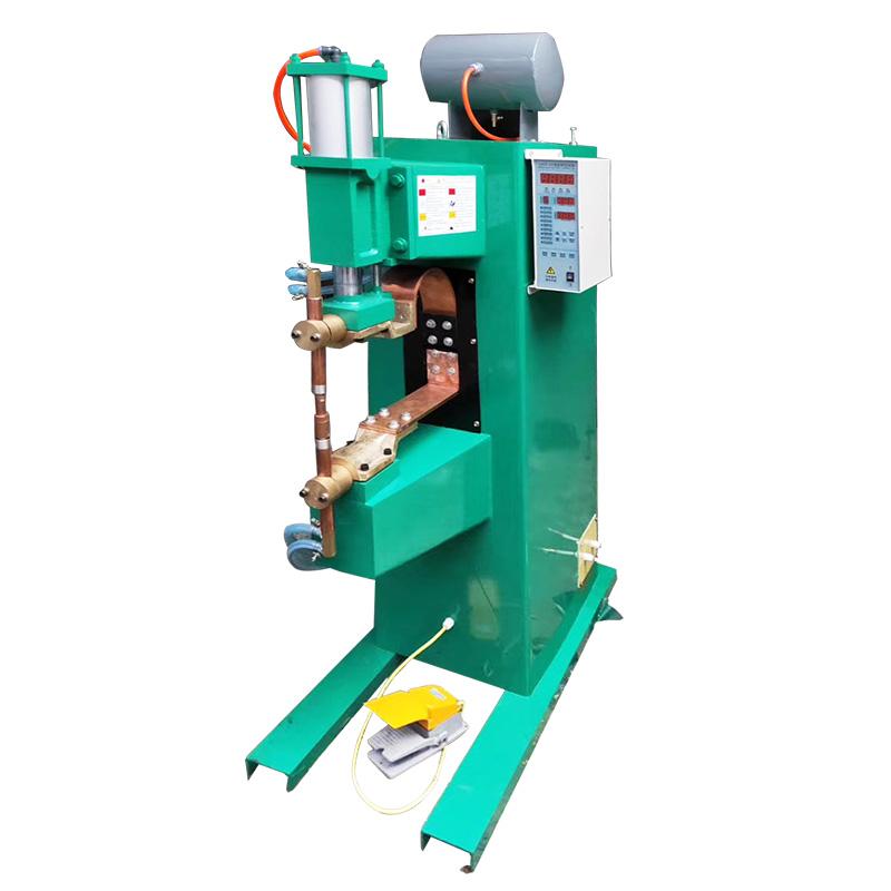 交流点(凸)焊机     电阻焊(TN-200)