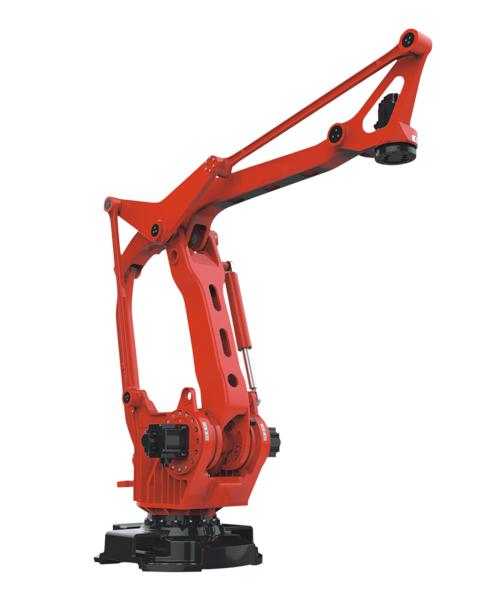 四轴机器人1
