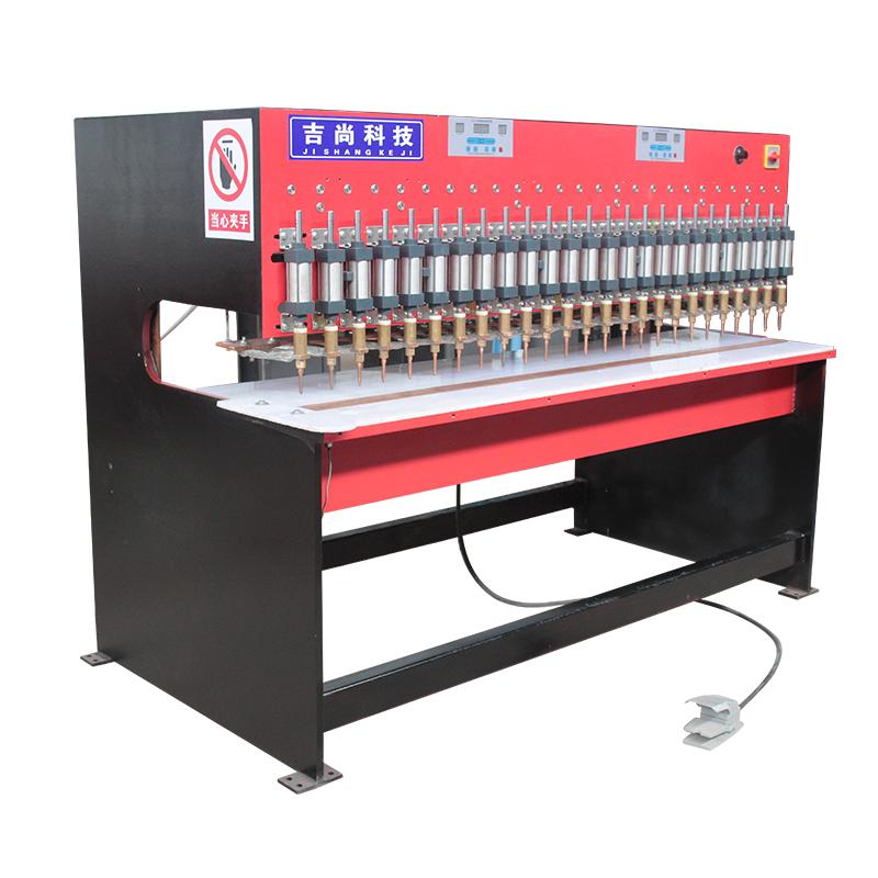 龙门式多点点焊机  排焊机  LYJS-L24