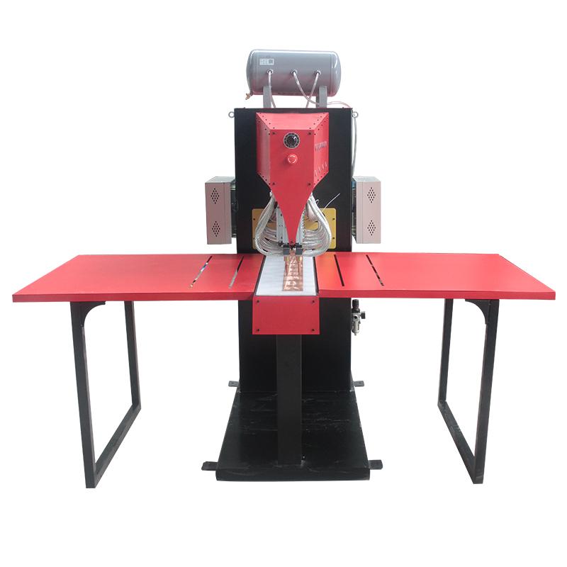 数控悬臂式双排多点点焊机(LYJS-M22)